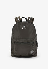 DOUBLE POCKET BACKPACK