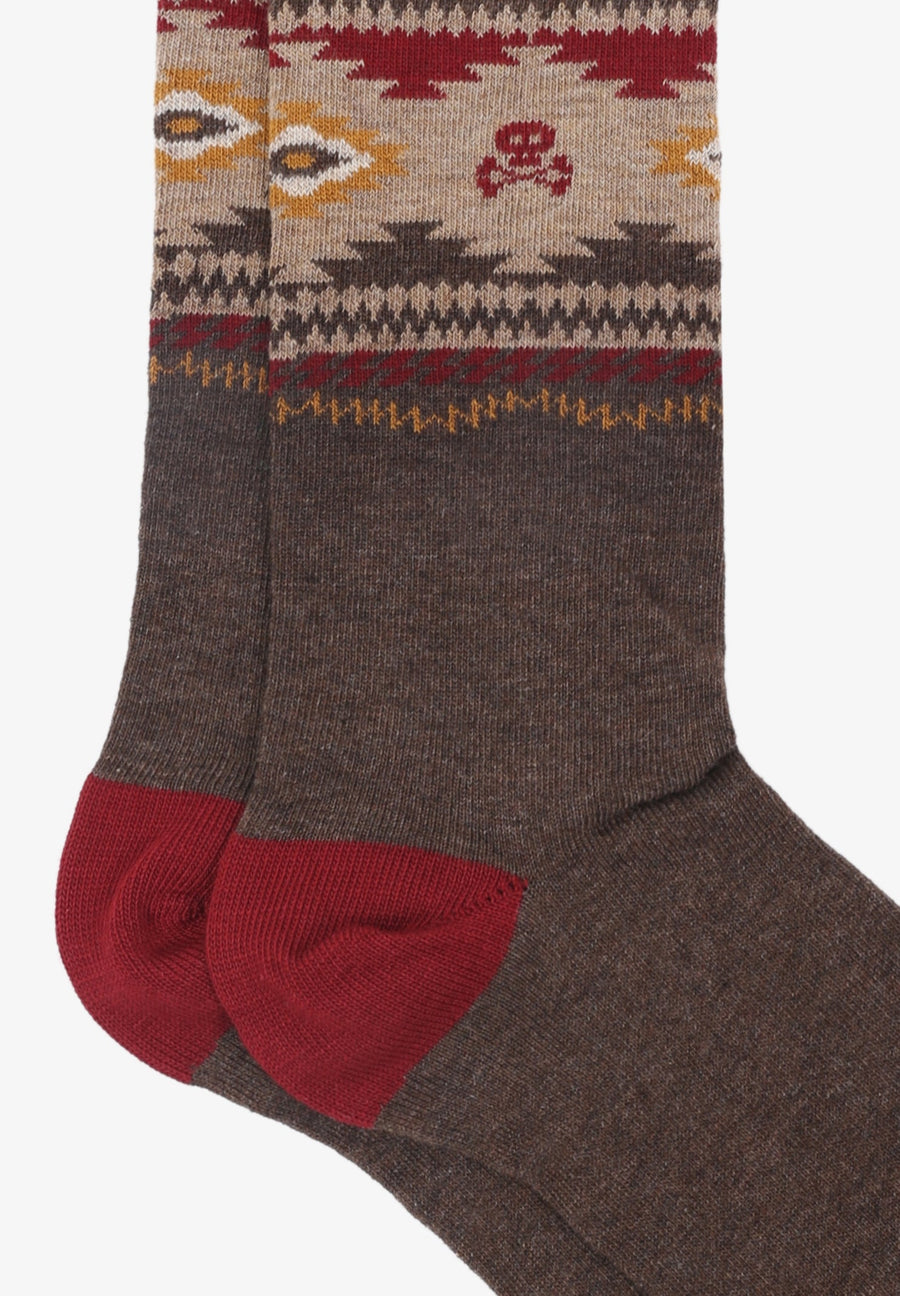 ALPINE SOCKS