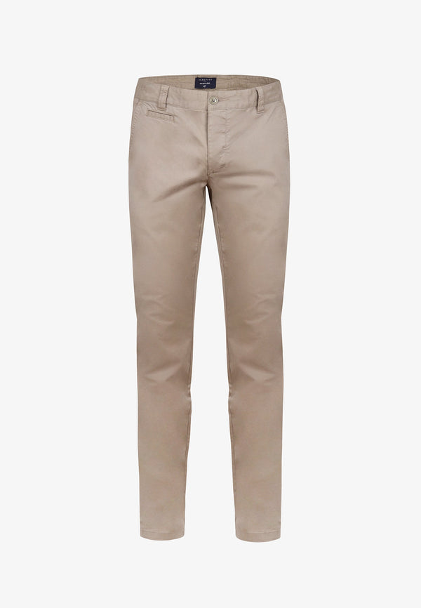 CASUAL CHINO BT PANTS