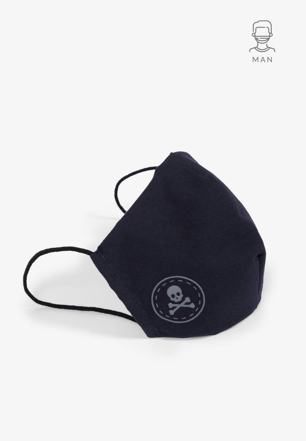 REUSABLE SCALPERS FACEMASK