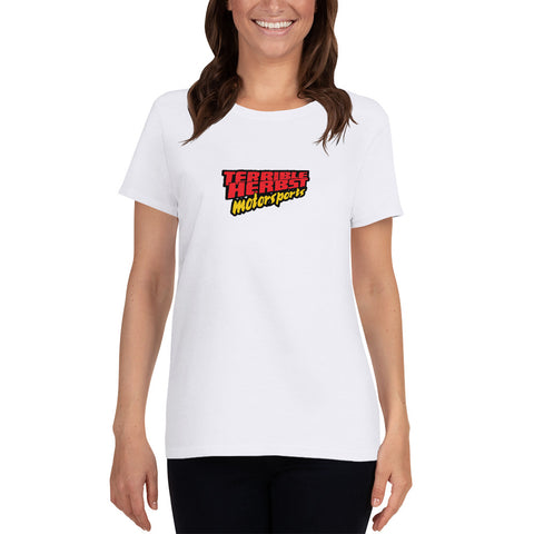 Women's Classic Terrible Herbst short sleeve t-shirt