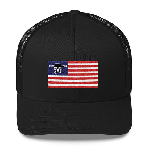 Mr. Terrible Trucker Cap