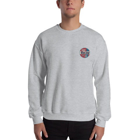 Throwback pullover Sweatshirt