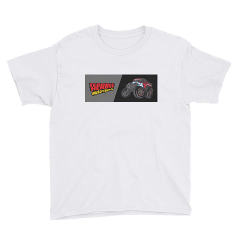 Youth Truggy Short Sleeve T-Shirt