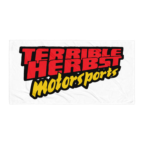Terrible Herbst Race Team Towel