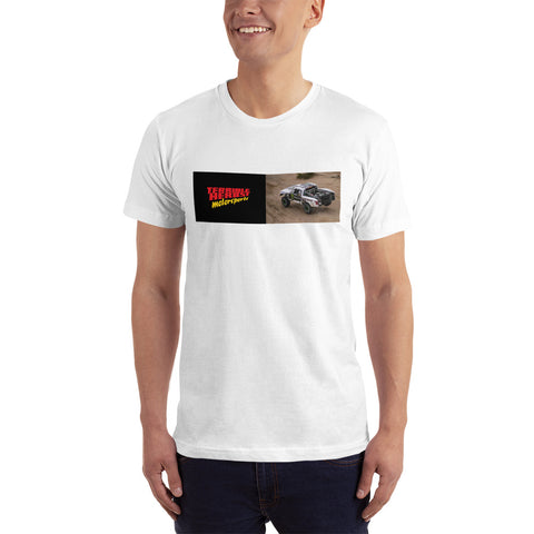 Full Send Race Tee
