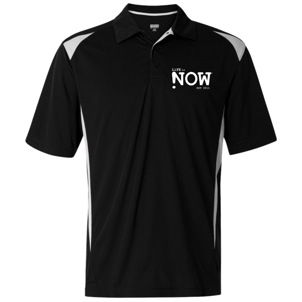 LiFE is NOW Premier Sport Shirt