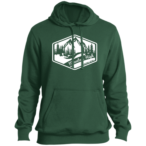 Mountain High Pullover Hoodie