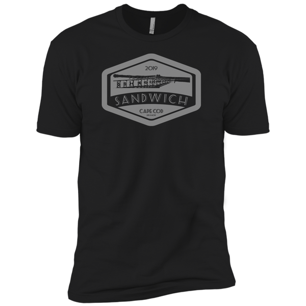 Sandwich Boardwalk Premium Short Sleeve T-Shirt
