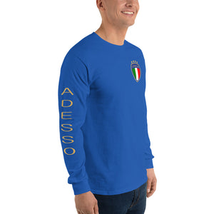 Italian Adesso Long Sleeve T-Shirt
