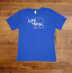 Original LiFE is NOW... Tee