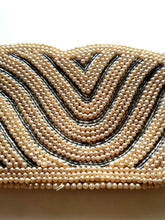 Load image into Gallery viewer, Vintage Beaded Cocktail Purse