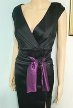 Load image into Gallery viewer, Vintage 1970s TADASHI Disco-era Dress - XS/S