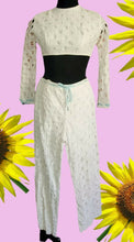 Load image into Gallery viewer, 2020 PIECE:  New TRINA TURK Eyelet Dress - SMALL