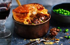 Ashbolt Slow-Cooked Potted Goat Pie