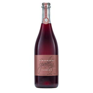 Elderberry Sparkling by Ashbolt in a 750ml bottle