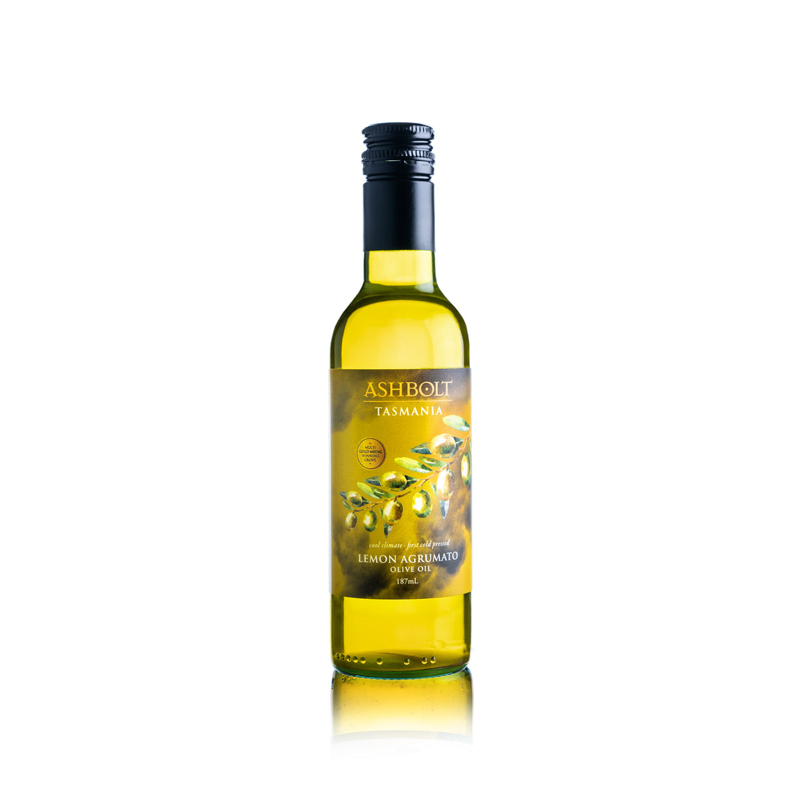 Ashbolt Lemon Agrumato Olive Oil