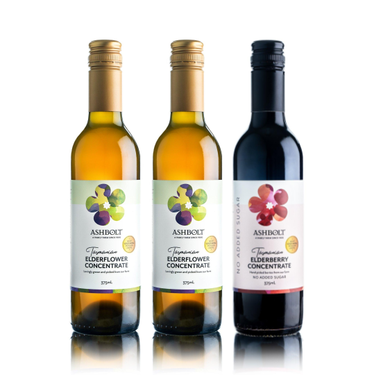 Triple Tipple - 3 x 375ml
