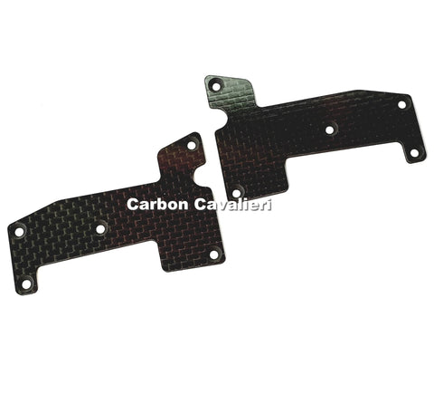 HB Racing D815/D819 Arm Insert Front Ar.No.2401