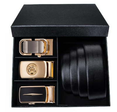 2019 Custom Luxury Belt Set