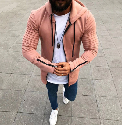2019 Peakfit™ Men's Summer Sweatshirt