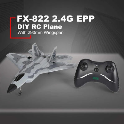 1 more FX822 Fighter Plane - Limited Time Offer
