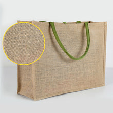 Load image into Gallery viewer, Eco-Friendly Linen Bag. Best lifestyle product.