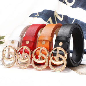 Emmie Belts