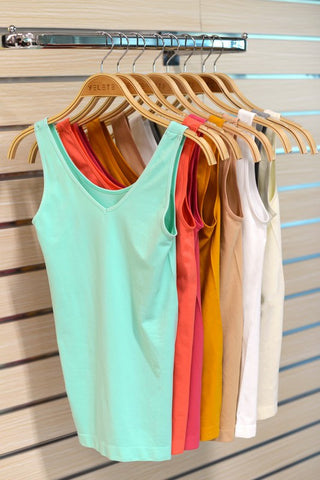 Yelete Reversible Tanks