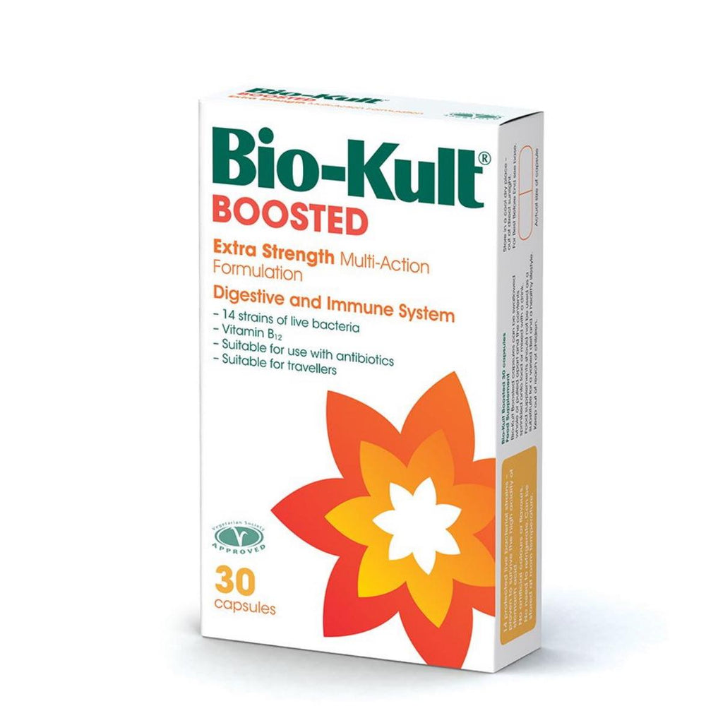 Bio-Kult Boosted Capsules
