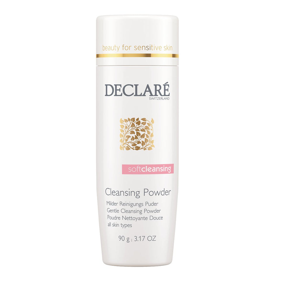 Declare Cleansing Powder
