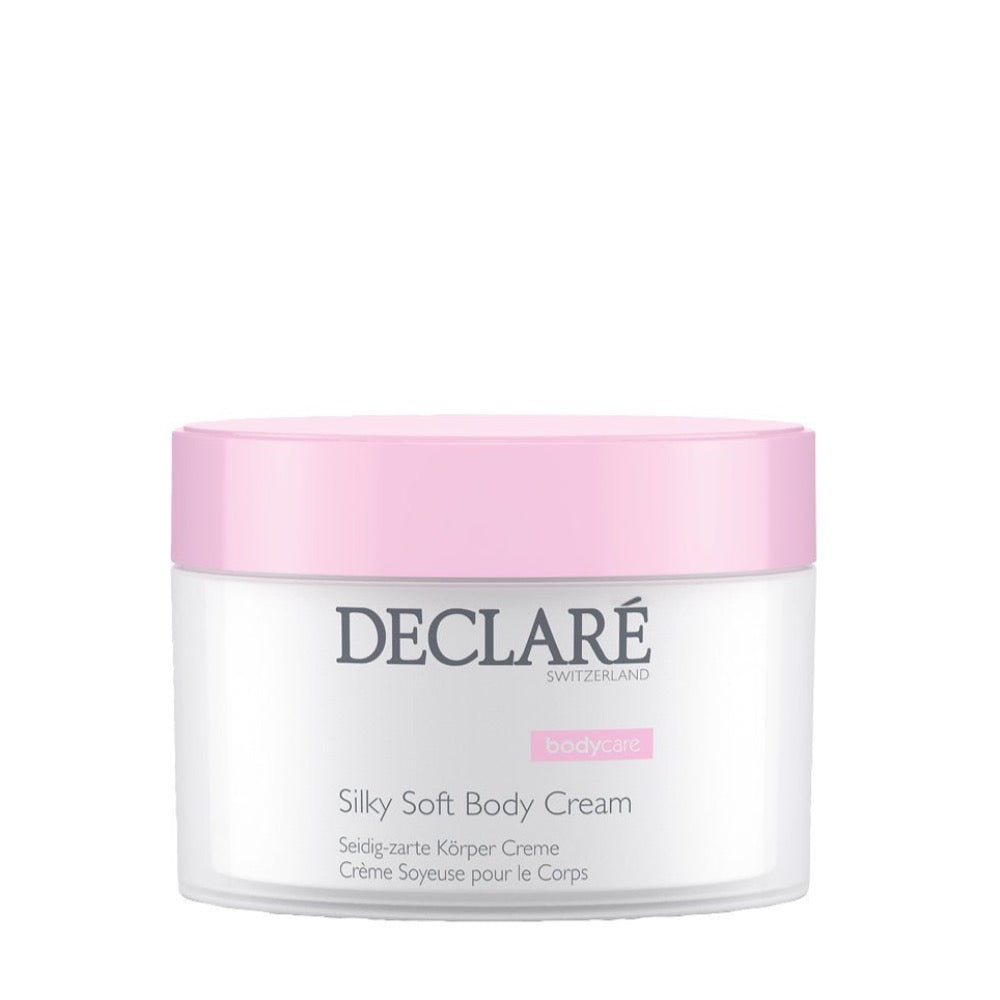 Declare Silky Soft Body Cream