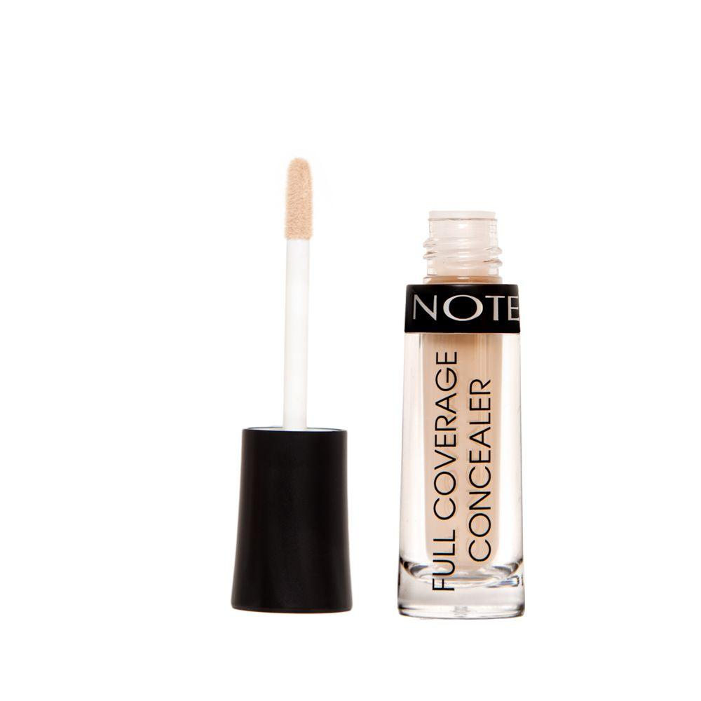 Note Full Coverage Concealer