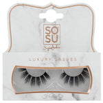 SOSU Luxury Lashes- Hailey