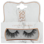 SOSU Luxury Lashes- Taylor