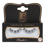 SOSU Premium Lashes- Brooke