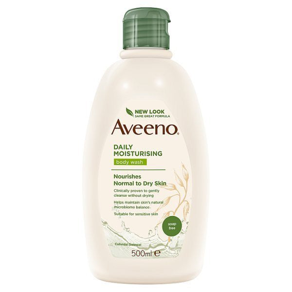 Aveeno Daily Moisturising Body Wash