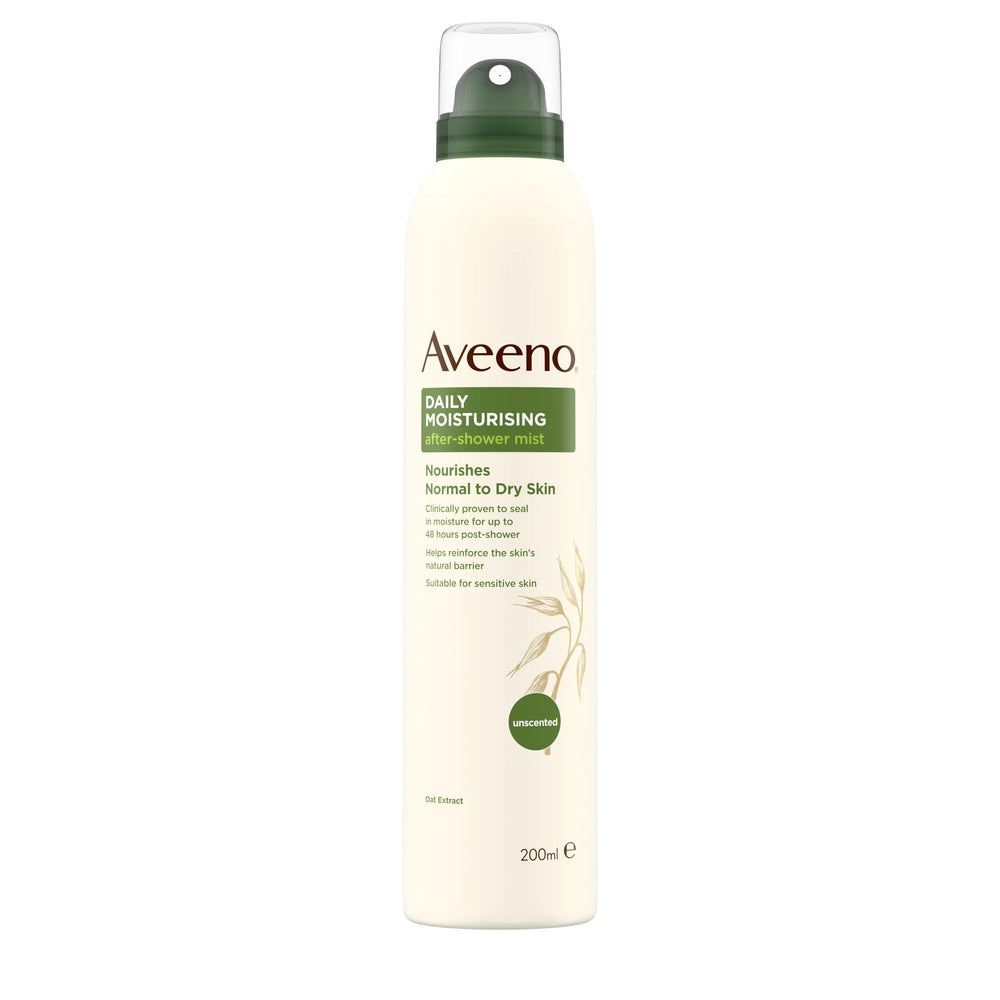 Aveeno Daily Moisturising After-Shower Mist