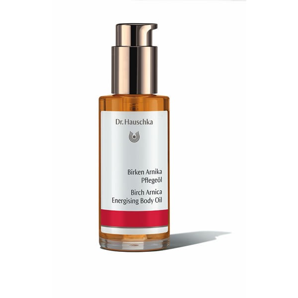 Dr. Hauschka Birch Arnica Energising Body Oil