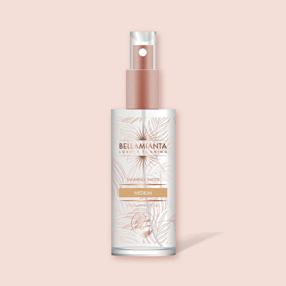 Bellamianta Tanning Water By Maura Higgins