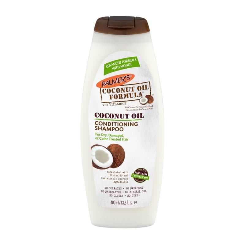 Palmer's Coconut Oil Conditioning Shampoo