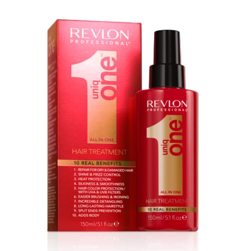 Revlon Professional Uniq One All in One Hair Treatment