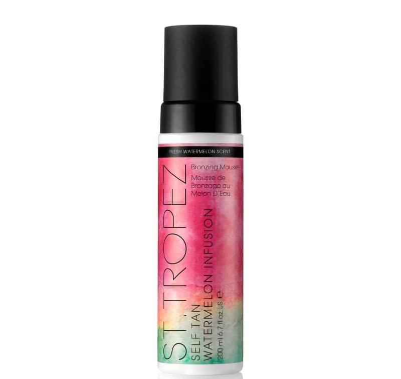 St.Tropez Self Tan Watermelon Infusion Bronzing Mousse