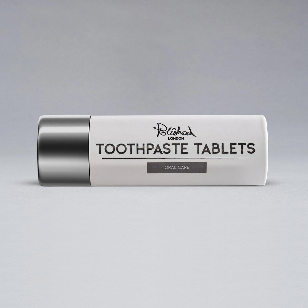 Polished London- Toothpaste Tablets