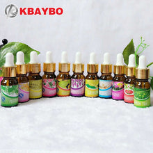 Load image into Gallery viewer, Essential Oils for aroma diffuser air Humidifier Aromatherapy Water-soluble Oil 12 Kinds of Fragrance Jasmine Lavender