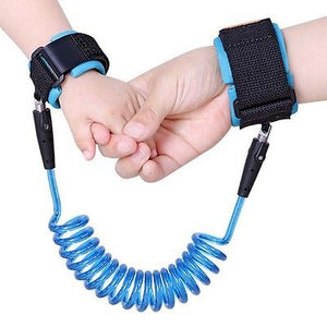 Kids Safety Walking Harness Anti-lost Safety Strap Leash