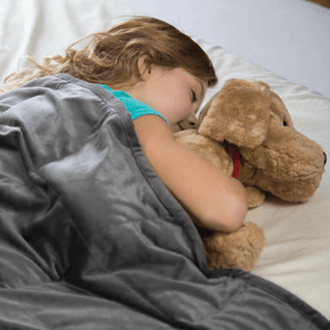 Weighted Blanket for Better Sleep and Complete Anxiety Relief