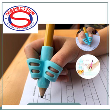 Load image into Gallery viewer, 3x pcs Two-Finger writing tool for functional grasp Ergonomic (3-pack)