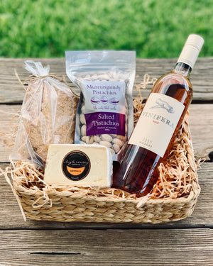 Rosé Treat - LOCAL DELIVERY ONLY