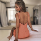 Sexy Bodycon Backless Red Party Dress-red cocktail party dress 2020-deals for 29 dresses-mini party dresses-dealsfor29.com/collections/party-dress